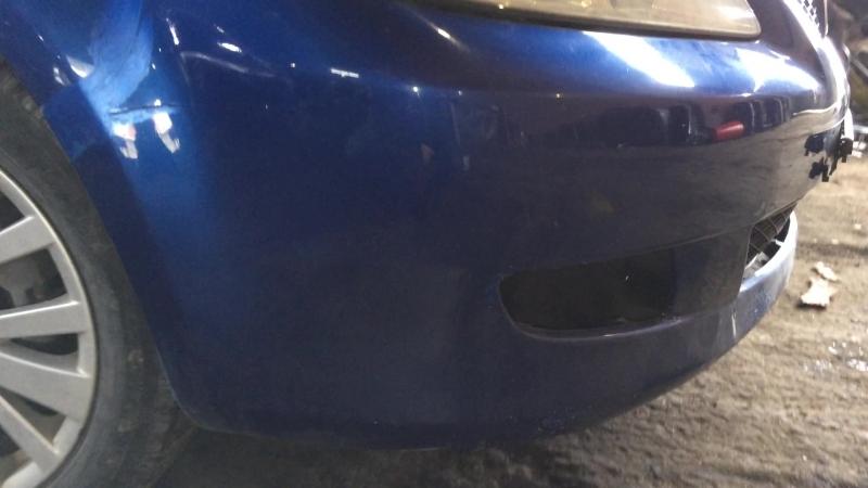 В разборе Mazda 6 GG (Мазда 6) ДВС 2.3 178л.с. LS / АКПП Седан 2002г(до рестайл.)