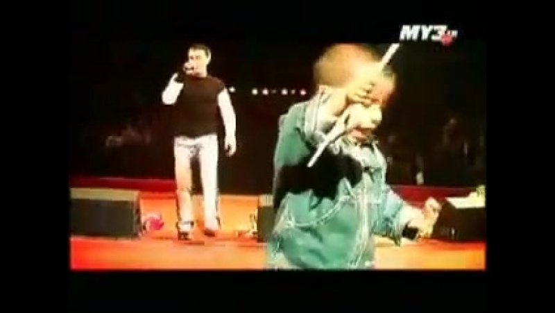 Юрий Шатунов - Детство официальный клип 2002.mp4