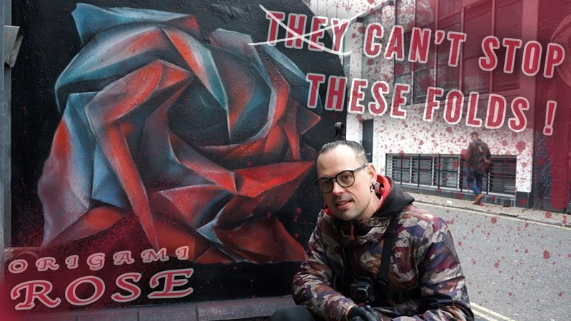 Dealing with taggers! Paint it over or fix it - by Airborne Mark