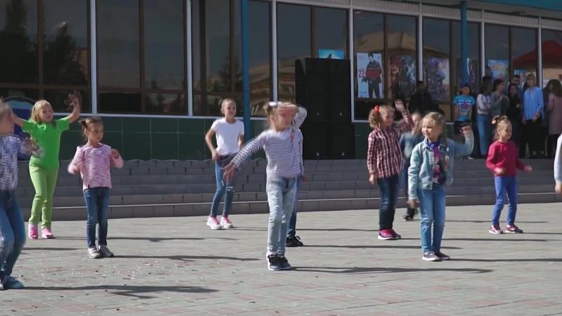 ПРЕЗЕНТАЦИЯ ДЕТСКИХ СООБЩЕСТВ ГОРОДА ЯЛУТОРОВСКА