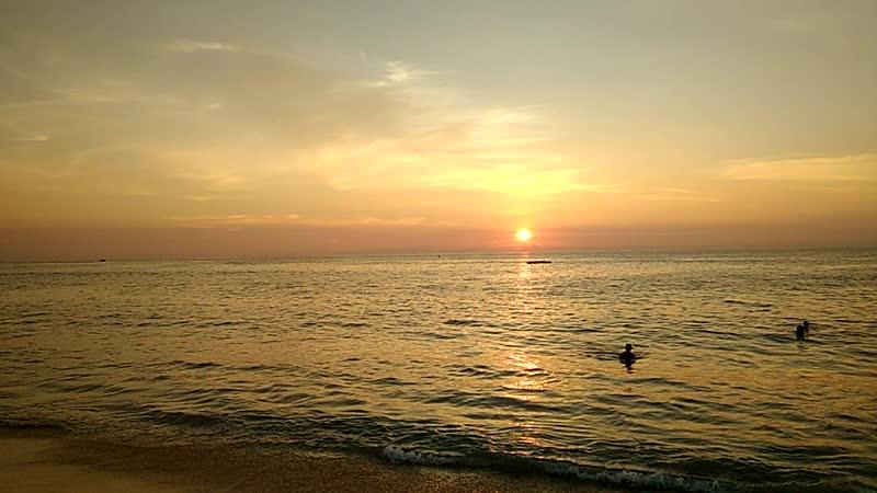 Пхукет пляж Карон