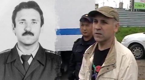 Расследование Эдуарда Петрова Двойная жизнь старшины Чуплинского