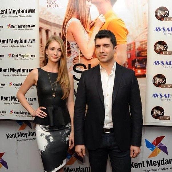 Последние сплетни из мира шоу-бизнеса - Форум о Турции - Турция