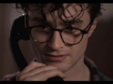 Daniel Radcliffes gay sex scene