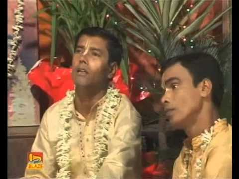"Nimai Sanyas | Bengali ""Kirtan"" Video | Suman Bhattacharya | Blaze Audio Video | Bangla Geeti"