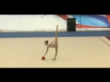 Карина Кузнецова - Мяч 19.850(2) КМ