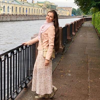 Анна Кузакова