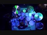 Gavin Harrison - The Chicken (Live on Letterman 08-23-2011)
