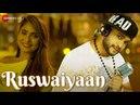 Ruswaiyaan Official Music Video Aamir Shaikh Ritu Pathak Aamir Ali