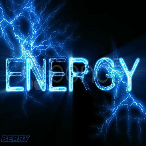 Berry альбом Energy