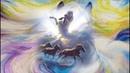 Галоп у Моря Sea gallop