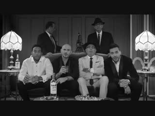 Премьера. pitbull feat. prince royce & ludacris - quiero saber