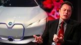 Tesla в АДУ, Рекорд Tesla, батарея 700 кВт.ч, новый BMW INEXT, Как бороться с эвакуатором #Reed900 #Cars #News #Imagine #Riverdale #Tesla #ТеслаНамбаВан