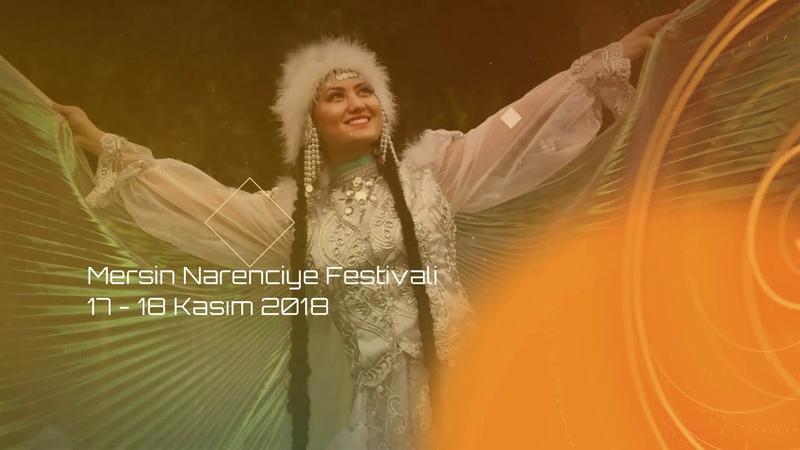 Mersin NARENCİYE FESTİVALİ 17 18 Kasım 2018