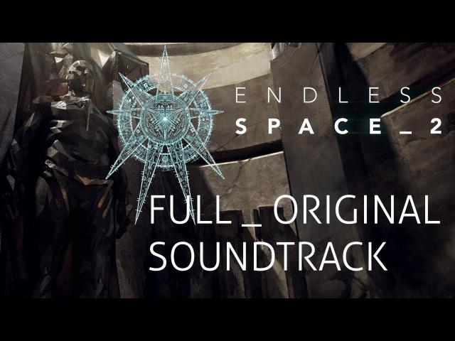 Endless Space 2 Full Original Soundtrack