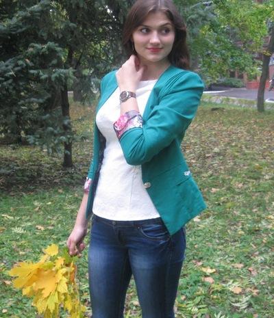 Светлана Голятина, 27 октября , Орел, id144661896