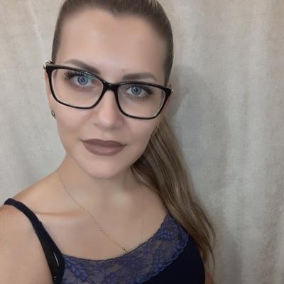 Ольга Курчина