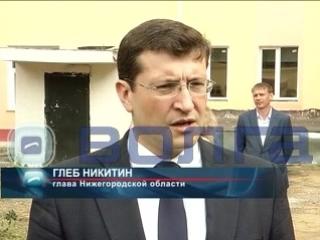 21 млн рублей выделено дополнительно на строительство ясельных групп в Нижнем