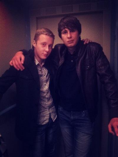 Андрей Соловьев, 8 июня , Майкоп, id142966622