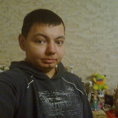 Алексей Чернов, 29 сентября 1991, Киев, id194585750