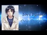 Iori Izumi - One Dream (new) - rus sub full
