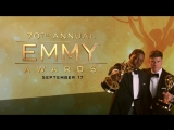 This Is Us - NBC Congratulates This Is Us on 8 Emmy Nominations (Promo)