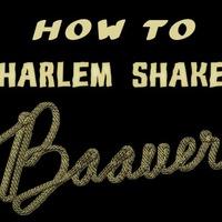 Harlem Shake MSU edition