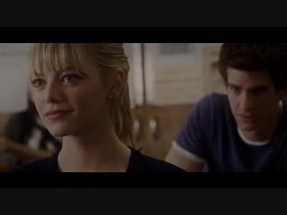 spider-man | peter parker x gwen stacy