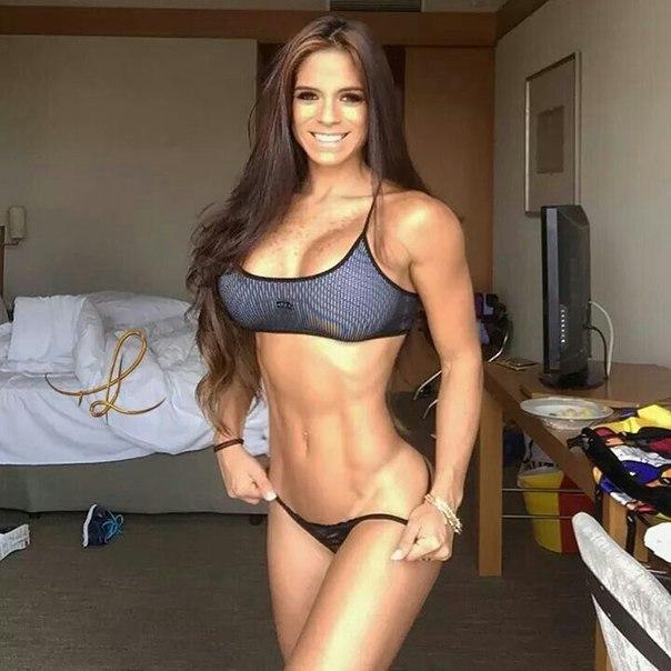 push up лосины для фитнеса
