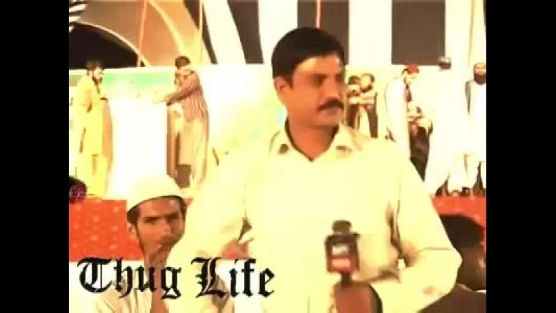 Pakistani thuglife