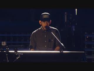 Linkin Park - The Catalyst (Live Home Depot Center 2012)