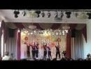 Заключительный концерт творческих коллективов «ДДТ на Таганке» — «Парад талантов».