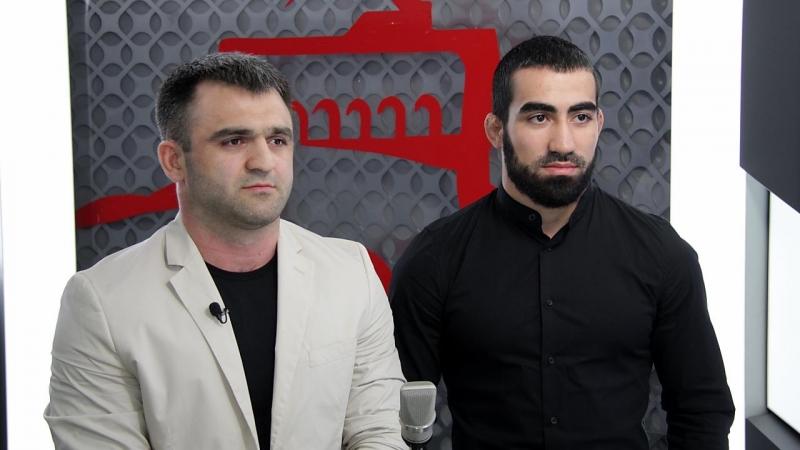 Магомед Алиев и Саид Хатиев об итогах «Всероссийского мастерского турнира памяти А.Сердюкова»