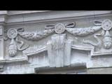 Реставрация фасада почтамта не отразится на работе почтового отделения