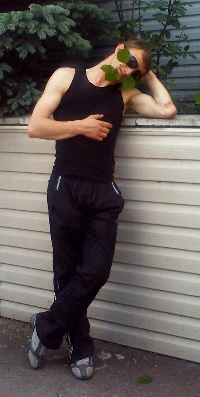 Юра Люльчик, 25 августа 1988, id212788079