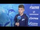 Олег Шатов: «Сегодня фортуна оказалась на моей стороне»