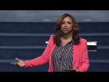 creflo dollar &amp Taffi Dollar - Living As Equals 3 August 29, 2017