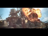 World of Battleships - Trailer - E3 2012