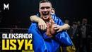 Oleksandr Usyk Highlights MONSTER 2018