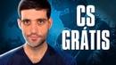 Counter Strike AGORA é de graça e loja da Epic Games dando jogos de GRAÇA