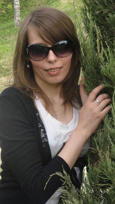 Екатерина Мартынова, 10 августа 1998, Брянск, id218460219