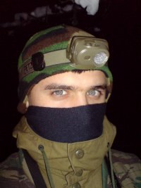 Алексей Стрелков, 21 сентября 1994, Киев, id118741678