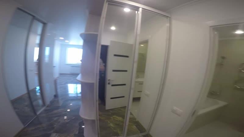 Ремонт 1к. квартиры в доме по ул. Соборная, Саратов