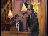 Веселая история и не менее веселая песня от Дмитрия Бозина в программе