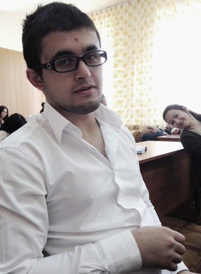 Ramin Dursunov, 17 мая 1992, Рогатин, id115390267