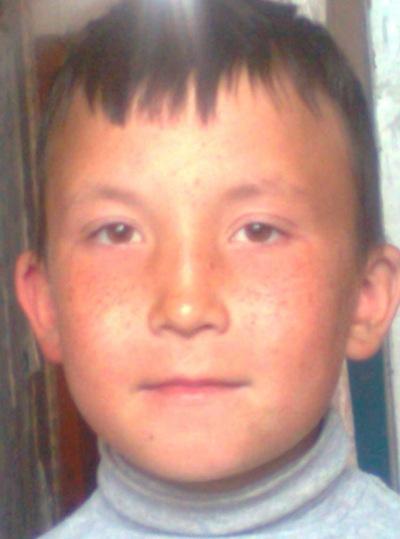 Андрей Краснов, 13 февраля 1999, Москва, id195364475
