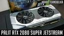 Palit RTX 2080 Super Jetstream - Обзор видеокарты
