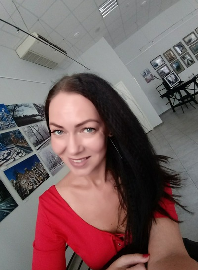 Алёна Соловьева