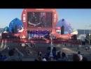 Хроники Края - Костёр осени / 16.06.18. / Фестиваль болельщиков FIFA Fan Fest 2018 (Волгоград)