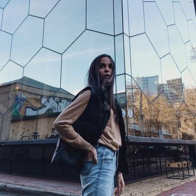 Арина Орлова